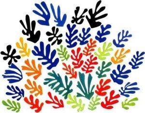 Motifs Matisse 1