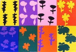 Motifs Matisse 2